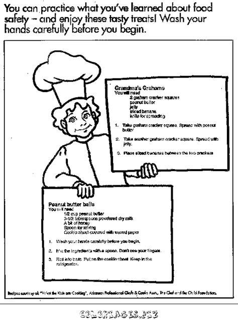 recette de cuisine en gratuit coloriage aliments gratuit 4766 aliments et cuisine