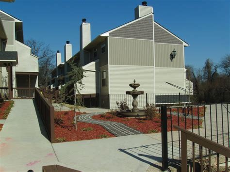 forrest brook apartments  townhomes rentals fort smith ar apartmentscom