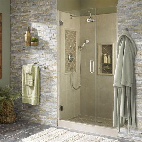 Bring Serene Natural Beauty   Bathroom