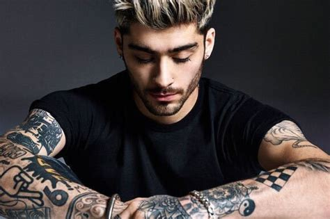 Zayn Set To Release Book On Life After One Direction In