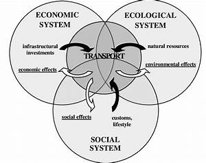 Mutual Influence Of Individual Systems And The Examples Of