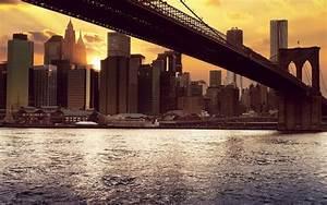 Daily Wallpaper Pier 17 Brooklyn New York City I Like