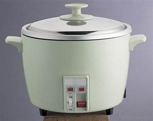 How Do I Make A Cake In A Rice Cooker   With Pictures