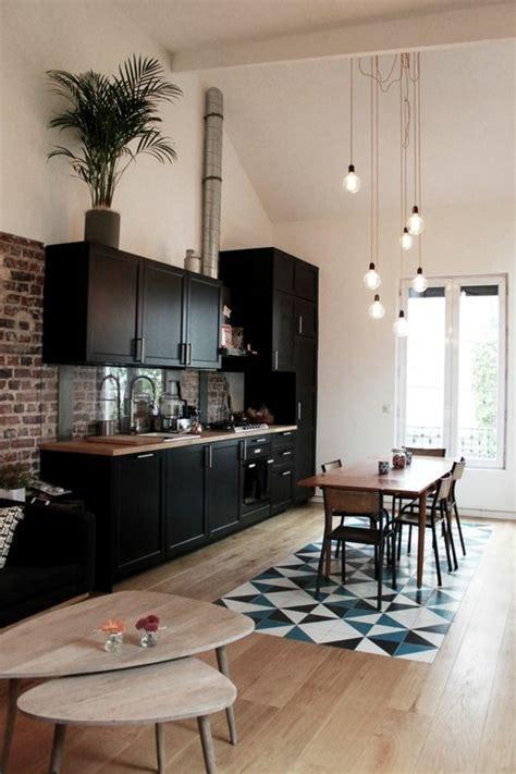 idee deco cuisine pas cher 56 idées comment décorer appartement