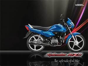 Hero Honda Super Splendor