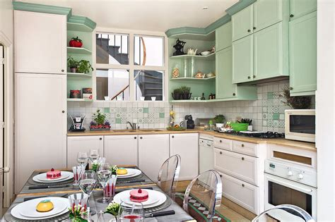 transformer sa cuisine rajeunir sa cuisine pour trois fois rien maison créative