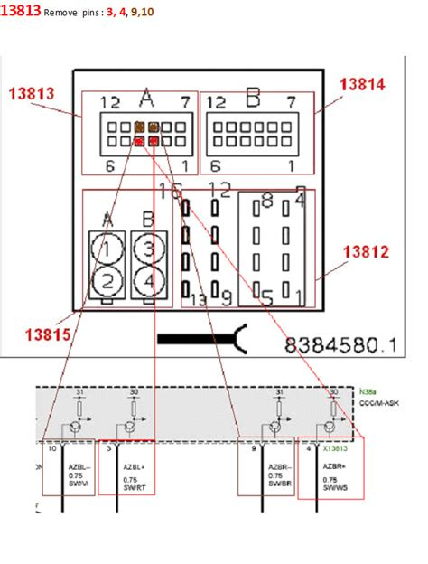 Wiring Diagram E60 by Cic Retrofit Installation Log Page 30 5series Net Forums