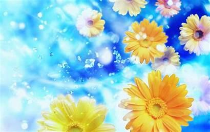 Wallpapers Flower Fantasy Flowers 3d Cartoon Hq