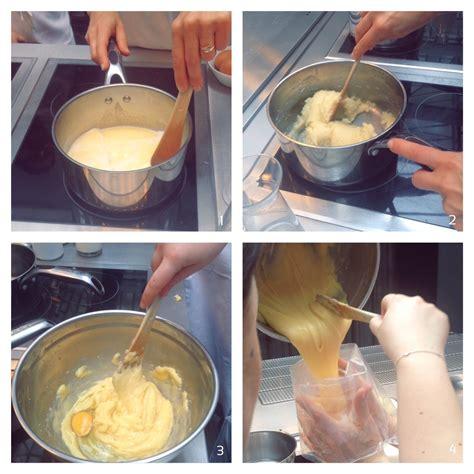 cuisine attitude lignac ne râtez plus votre pâte à choux le de cyril lignac