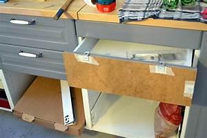 Ikea Küche Selbst Aufbauen : k che selber aufbauen g nstige k che mit e ger ten ~ Orissabook.com Haus und Dekorationen
