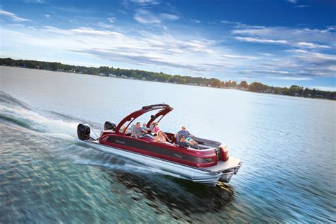 Performance Pontoon Boats For Sale by Performance Pontoon S Reviews The Best In Luxury