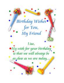 warm greetings and wishes birthday wishes