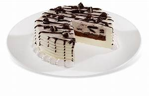 OREO® Mini Blizzard Cake - DQ Cakes Menu - Dairy Queen