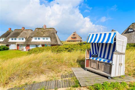 Häuser Urlaub by Tipps F 252 R Einen Urlaub Auf Sylt Deutschlandliebe By