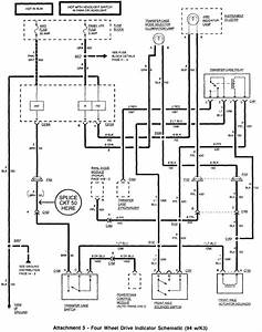 35 Chevy 4wd Actuator Wiring Diagram