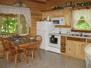 Small Log Cabin Kitchen Ideas by Cabin Style Back Deck Small Cabin Kitchen Interior Design