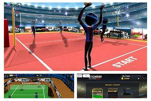 download super volleyball for android