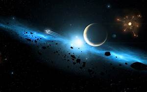 Wallpaper Planets  Galaxy  5k  Space   7216
