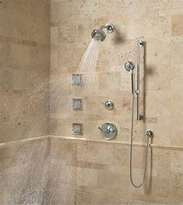 Work With A Professional To Create A Custom Shower