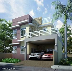 11 Awesome home elevation designs in 3D