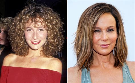 Jennifer Grey Nose Job Before And After Plastic Surgery