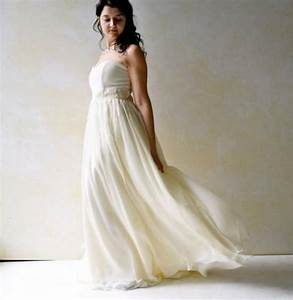 fairy wedding dress strapless wedding dress wedding gown With plus size boho wedding dress