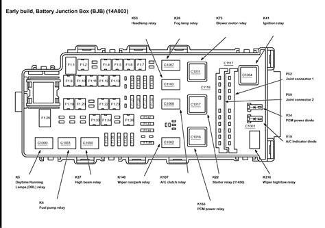 Ford Explorer Wiring Diagram Free