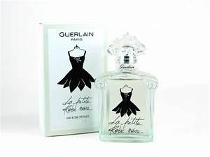 La Petit Robe Noir : guerlain la petite robe noire ma robe petales eau fraiche ~ Melissatoandfro.com Idées de Décoration