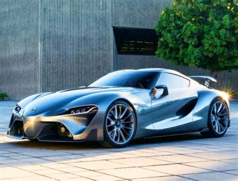 Toyota Supra 2020 Engine by 2020 Toyota Supra Concept Review Specs Engine And Price