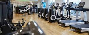 Health Clubs Market | Life Fitness