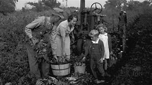 Rural Midwest Farm Life in the Early 20th Century - YouTube