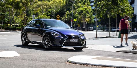 2017 Lexus Is200t Review by 2017 Lexus Is200t Luxury Review Caradvice