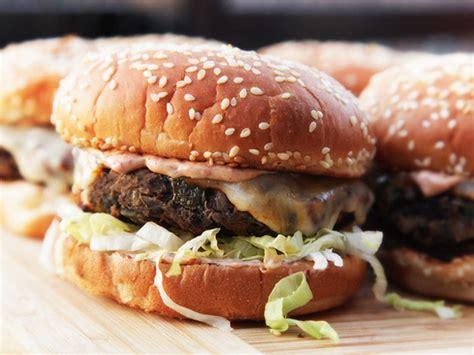 food lab  awesome black bean burgers  eats