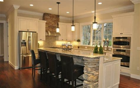 Ideas For Redoing Kitchen Cabinets - 2013 kitchen trends hub of the house cabinet discounters