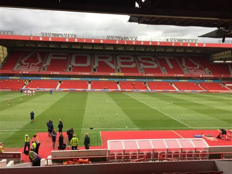 Nottingham Forest remain linked with young Liverpool star ...