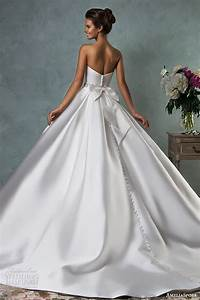 amelia sposa 2016 wedding dresses volume 2 wedding With ball gown wedding dresses 2016