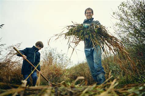 vrijwilligerswerk rotterdam noord werken in tuinen 1 maart start inschrijving betrekken bij groen fonds
