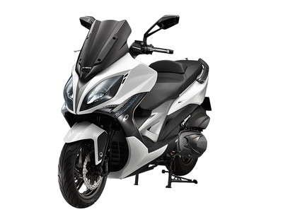 Kymco Xciting 400i 2019 by Kymco Xciting 400i For Sale Price List In The