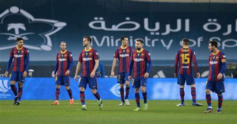 Atención: 18 días que determinarán el futuro del Barcelona