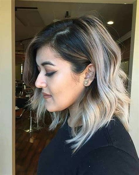 Blonde Hair Black Roots 25 Best Ideas About Dark Roots On Pinterest Dark Roots