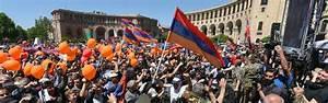 """Armenia's """"Velvet Revolution"""" and the Karabakh Conflict ..."""