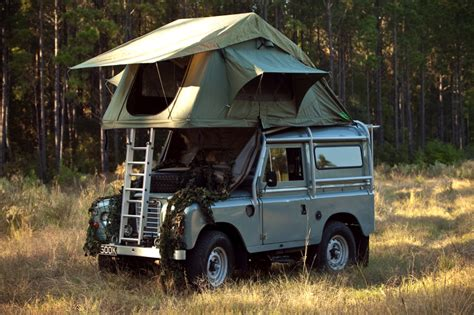 homemade land rover awning homemade ftempo