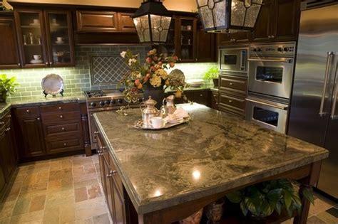 Granite Countertops: A Buyer's Guide   Bob Vila
