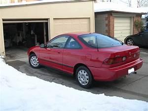 1995 Acura Integra Rs  5-speed -  2 000