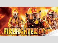 Real Heroes FIREFIGHTER Wii Games Nintendo