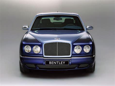 Bentley Arnage R Specs 2005 2006 2007 2008 2009