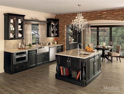 merillat classic kitchen cabinets carolina kitchen  bath