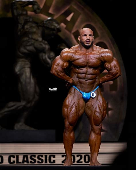 Arnold Classic 2020 Men's Open Bodybuilding Results And Prize Money - Muscles Monsters