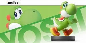 Yoshi Super Smash Bros Collection Nintendo