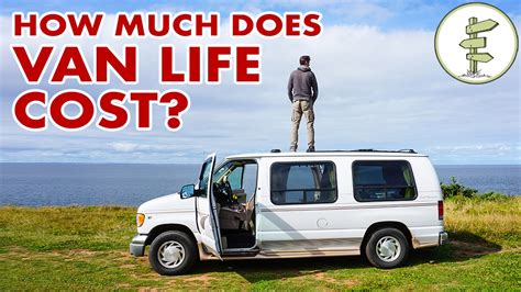 How Much Does Van Life Cost & Our Surprising 6 Month